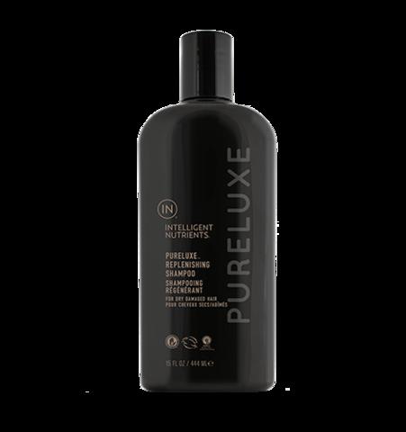 Pureluxe Replenishing Shampoo