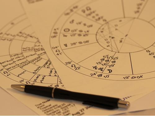 Astrology 1-ON-1
