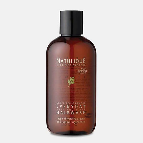 Natulique Everyday Hairwash 250ml