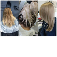Fresh new colour and colour correction t