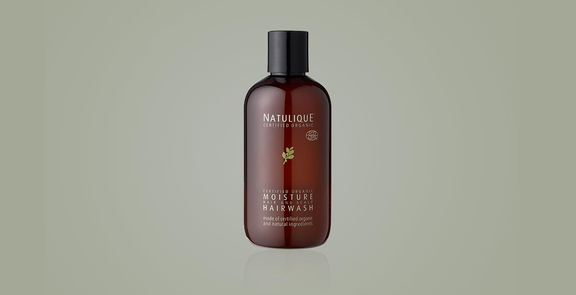 Natulique Moisture Hairwash