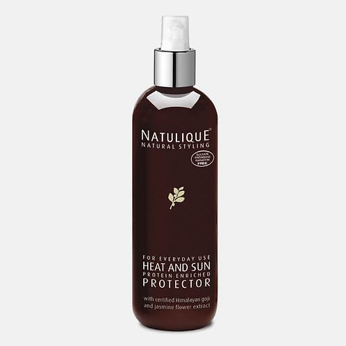 Natulique Heat and Sun Protector 200ml