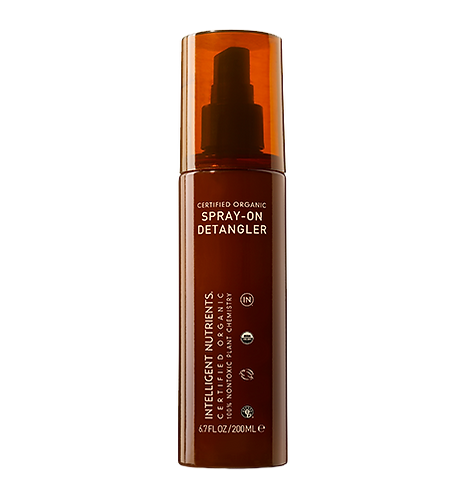 Spray-On Detangler - 200ml