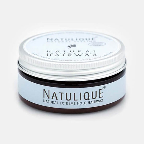 Natulique Extreme Hold Hairwax 75ml