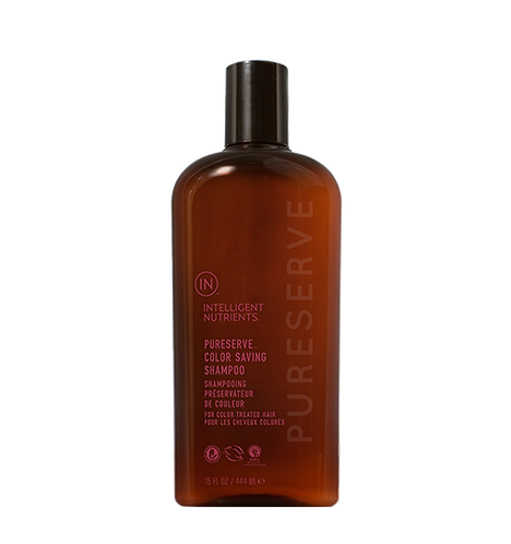 PureServe Colour Saving Shampoo - 444ml