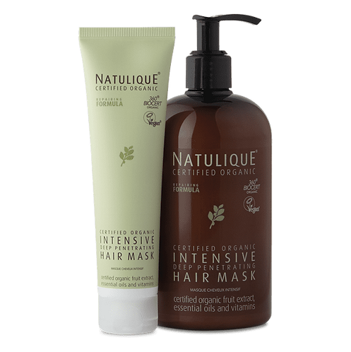 Natulique Intensive Hair Mask