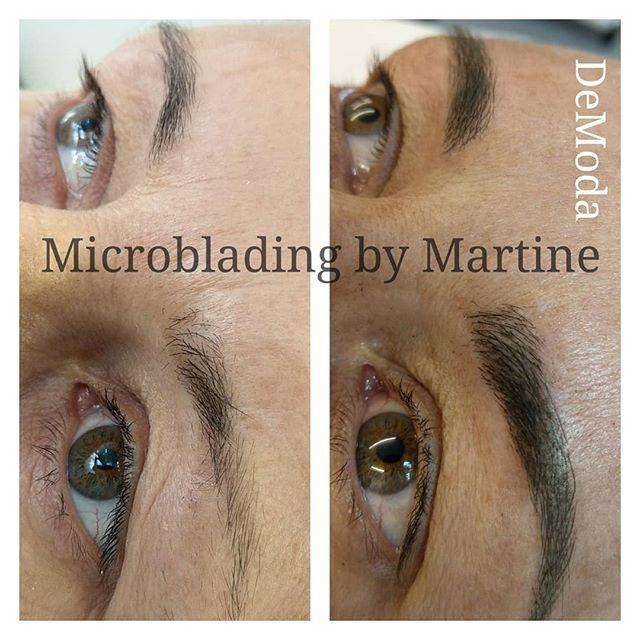 #microblading #eyebrowembroidery #microb