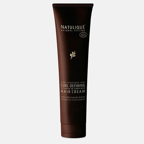 Natulique Curl Defining Hair Cream