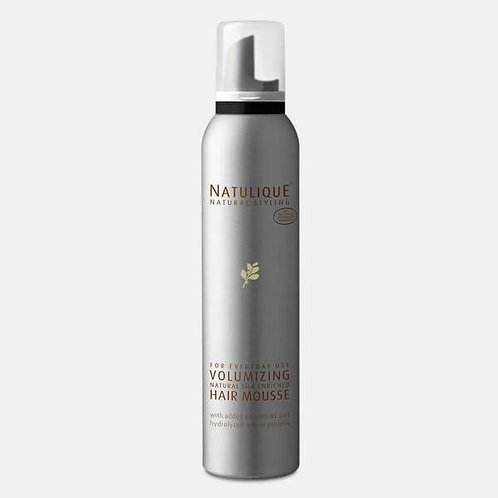 Natulique Volumizing Hair Mousse 250ml