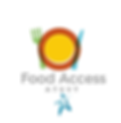 Colorful Utensils Playto Baby Food Logo.