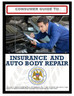 Fixing Your Car After an Accident...Safely
