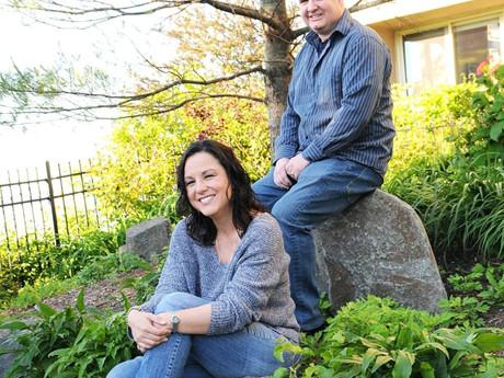 Renee & Sean Go Solar!