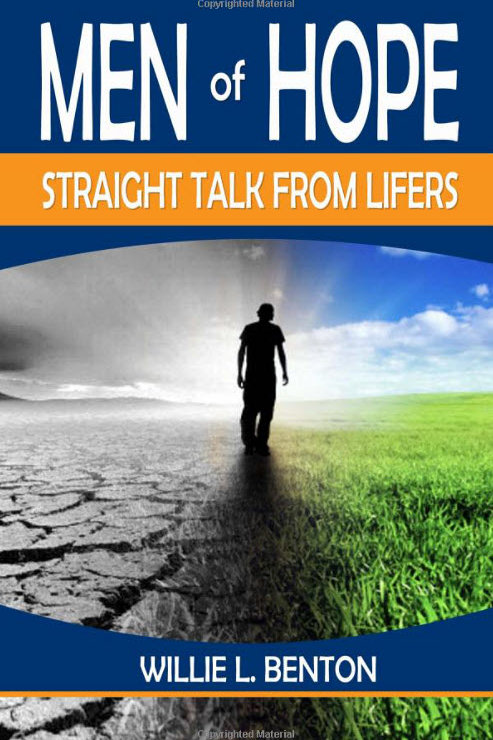 Men of Hope - Straight Talk from Lifers
