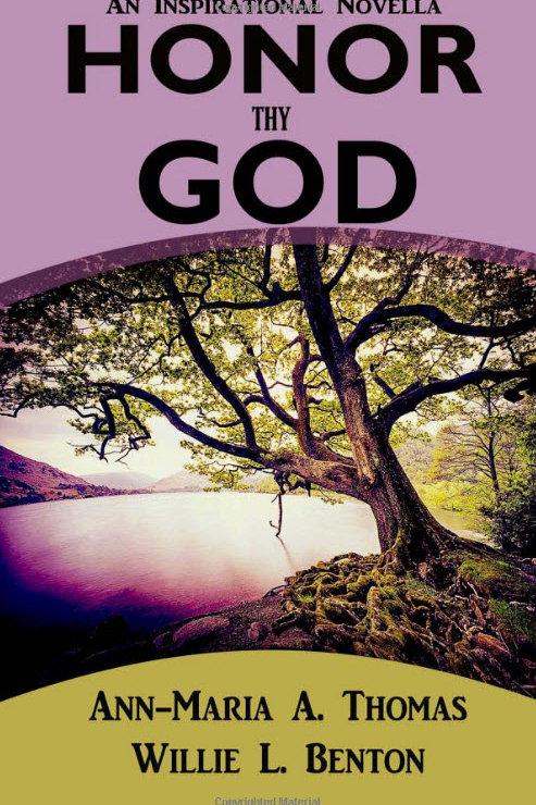 Honor Thy God