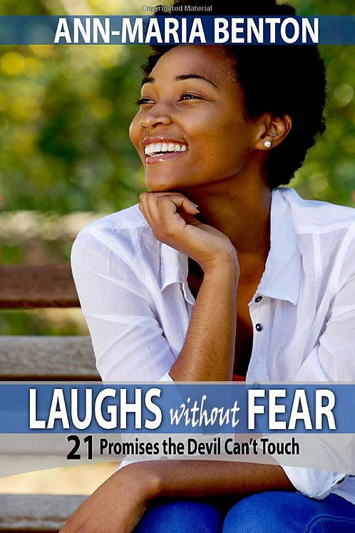 Laughs without Fear - 21 Promises the Devil Can't Tough