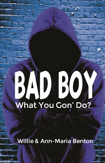 Bad Boy, What You Gon' Do?