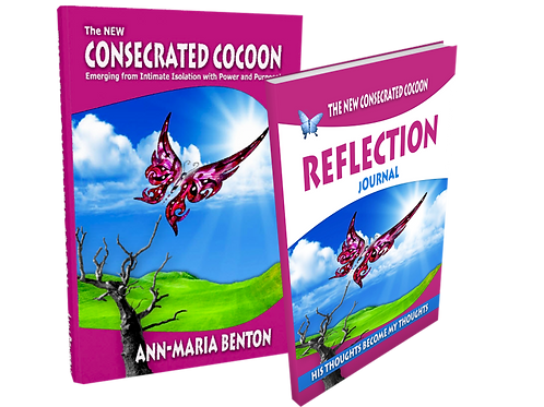 Devotional Duo - New Consecrated Cocoon