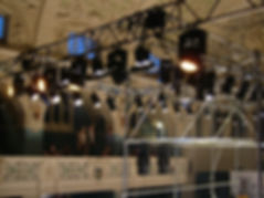 Charity Fashion Show_Oxford Town Hall_Ma