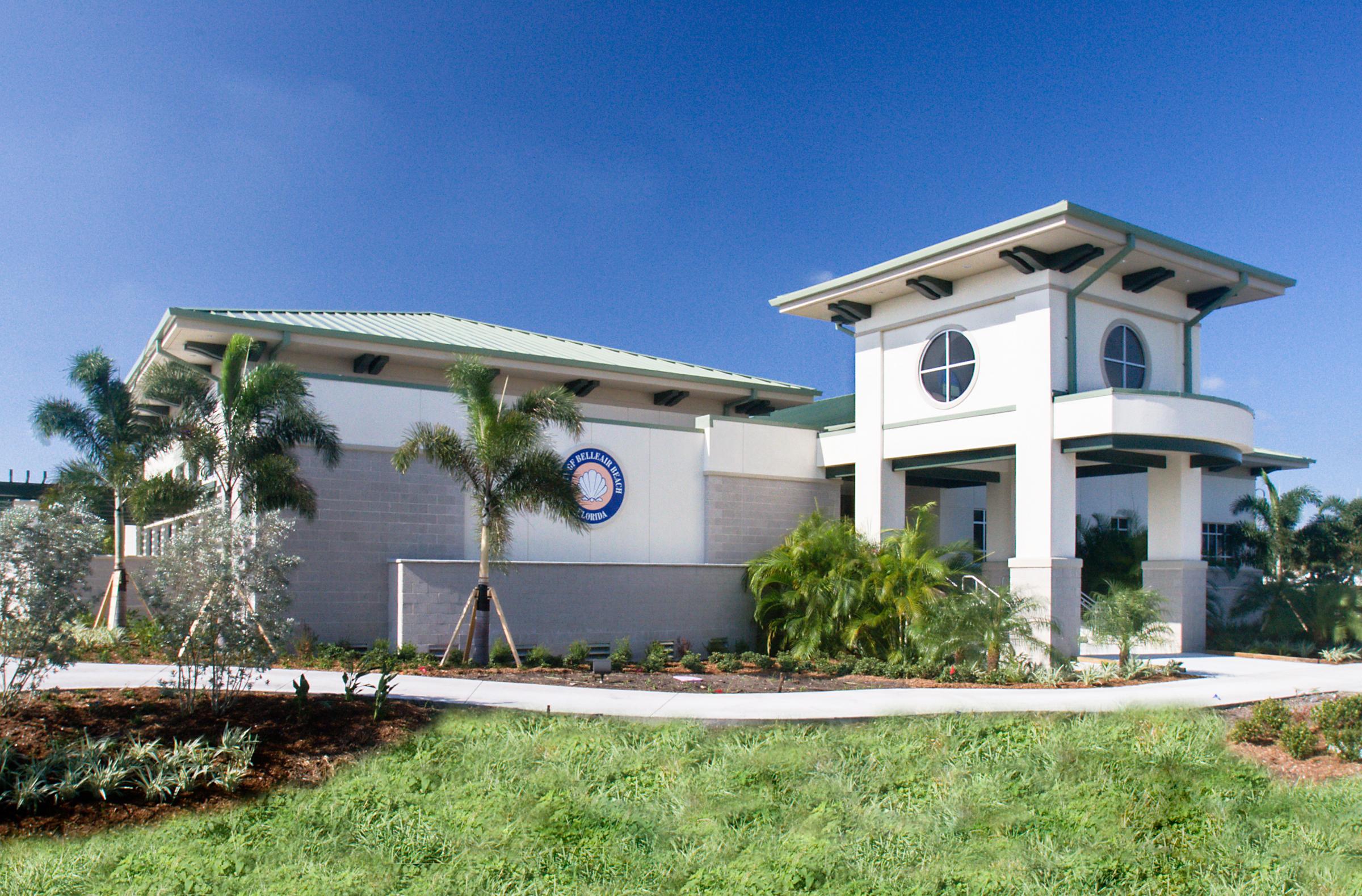 Belleair Beach Community Center