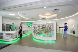 USF Health Pharmacy Plus Renovation