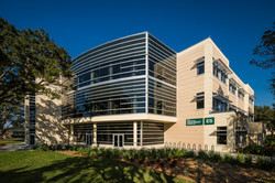 Ethics and Social Science Building
