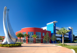 Avion Park Garage & Retail Center