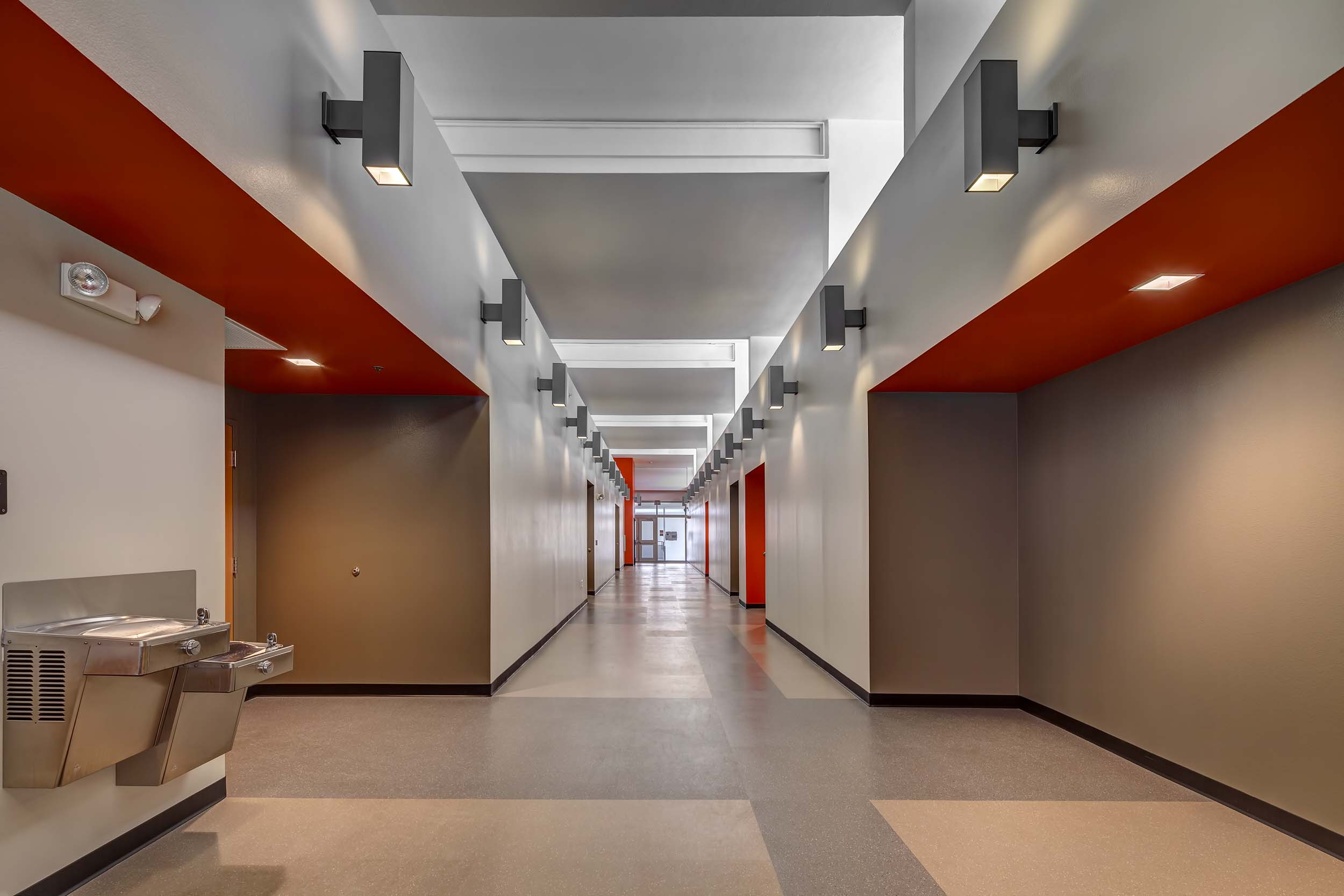 Sarasota High School Modernization