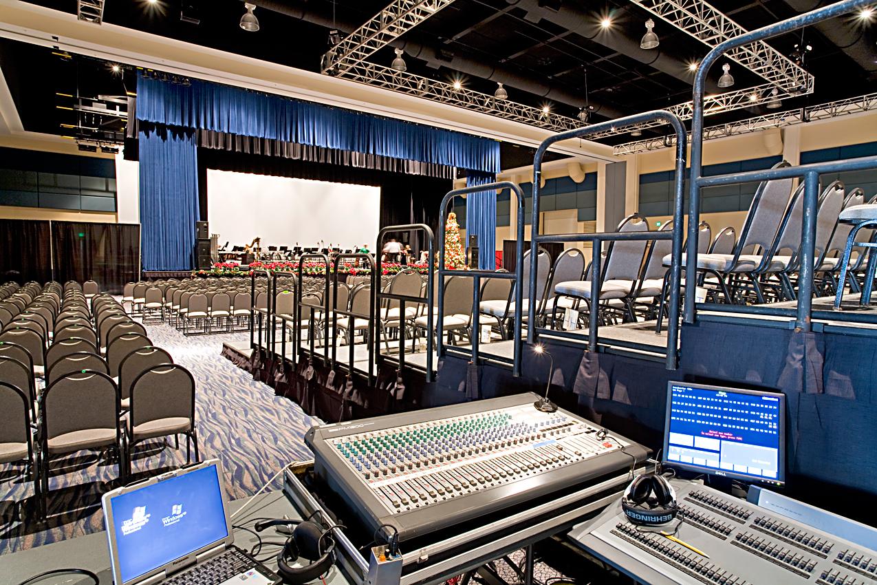 Charlotte Harbor Event Center