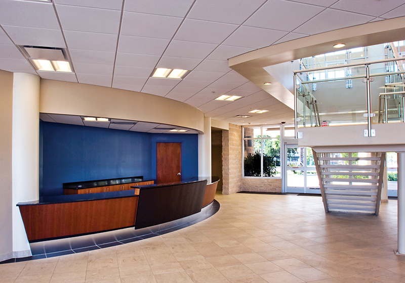 Galbraith Terminal