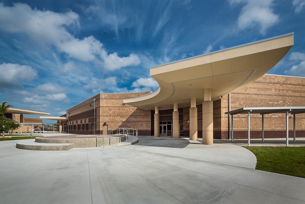 Booker HS Ext. Courtyard - 01.jpg