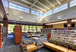 Wilson S Rivers Library