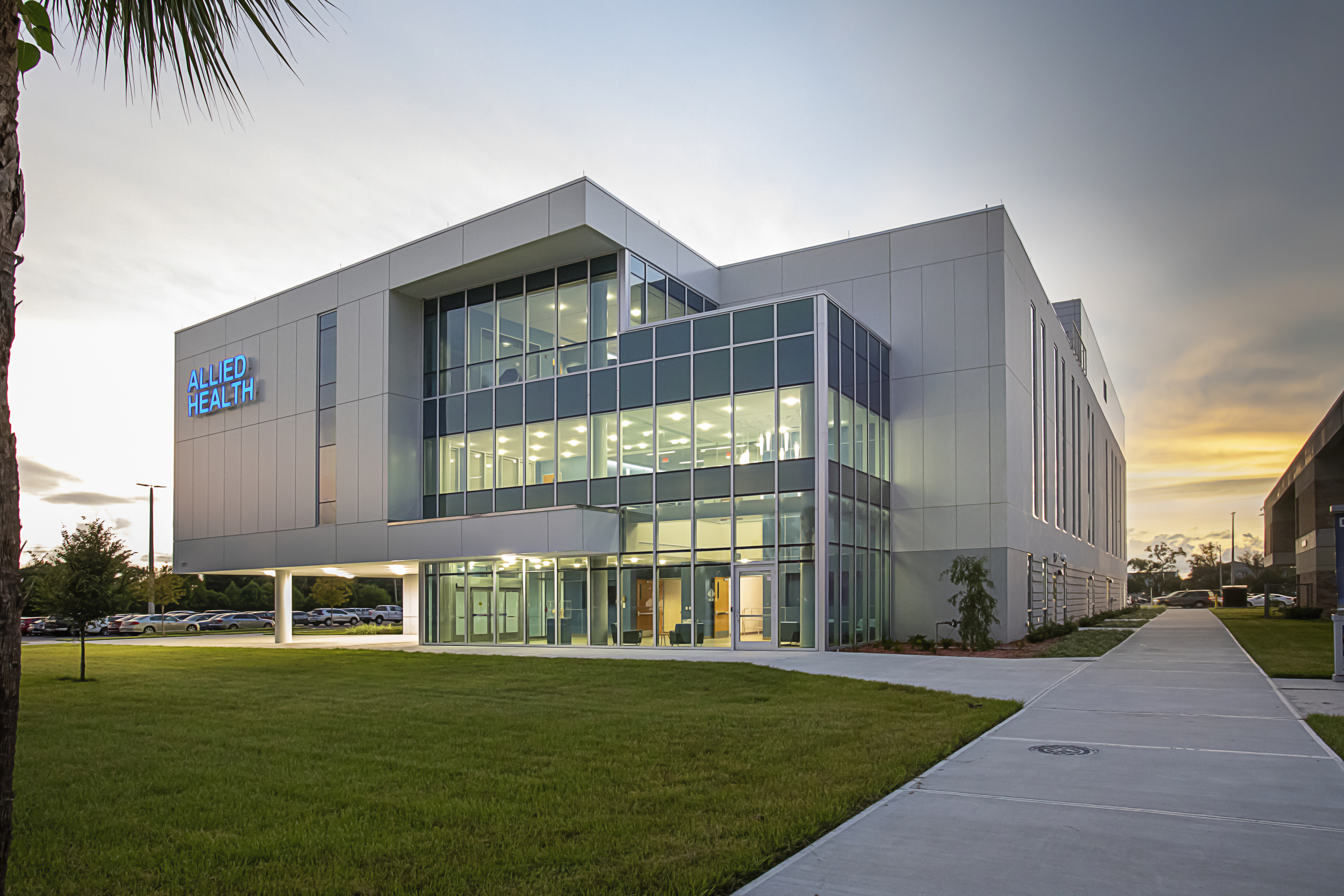 Hillsborough Community College  Allied Health