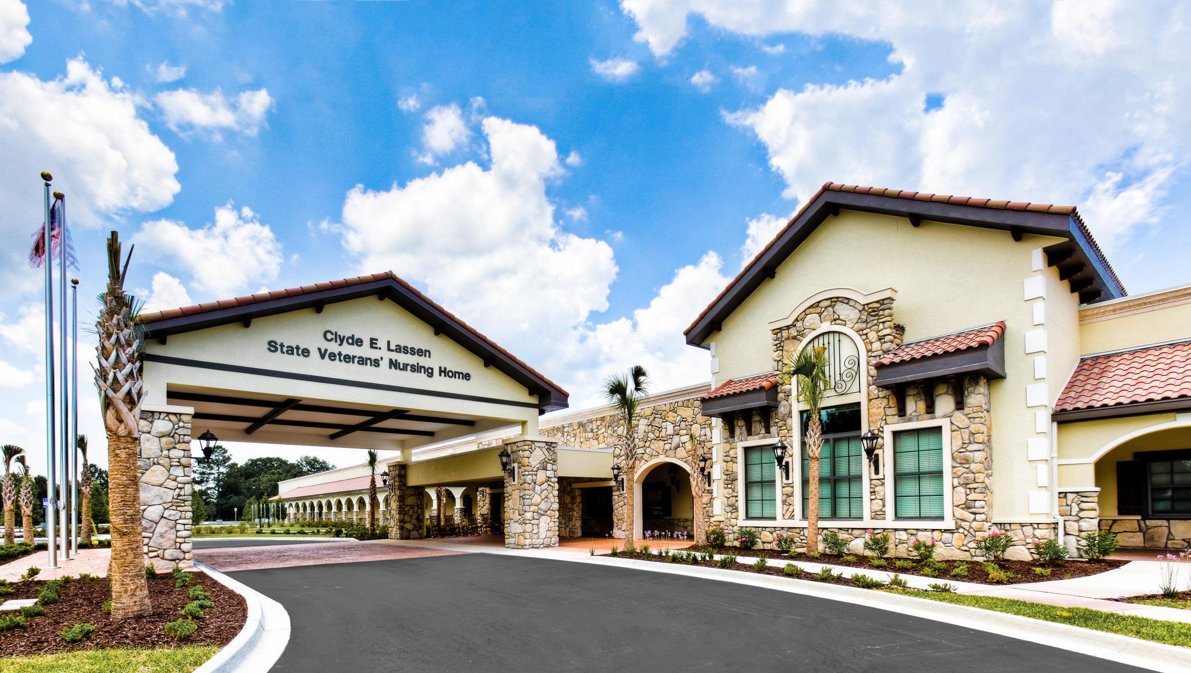 Clyde E Lassen Nursing Home
