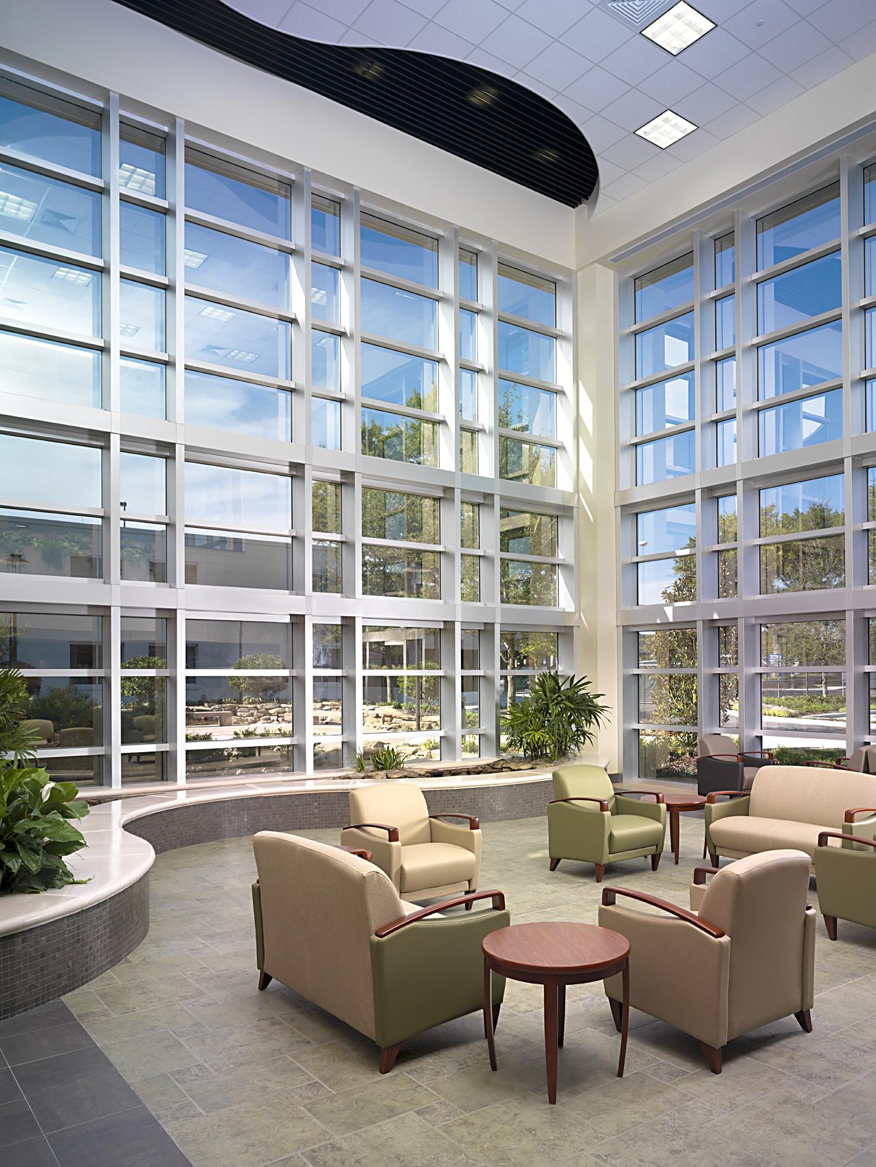 Winter Haven Hospital West Expansion
