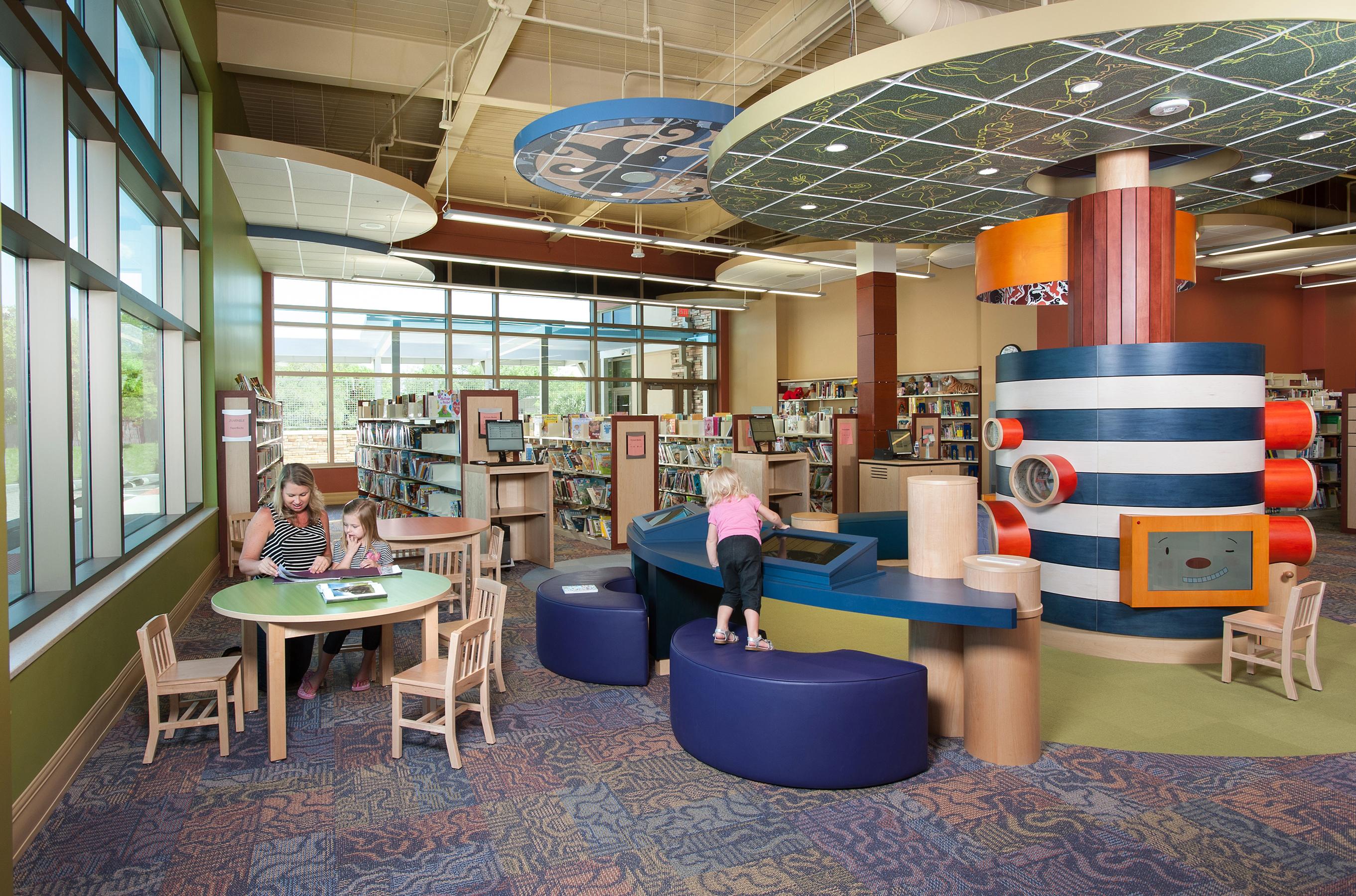 Gulf Gate Library