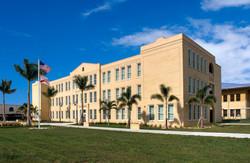 Charlotte High School