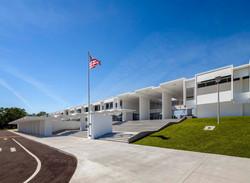 Sarasota High School Modernization