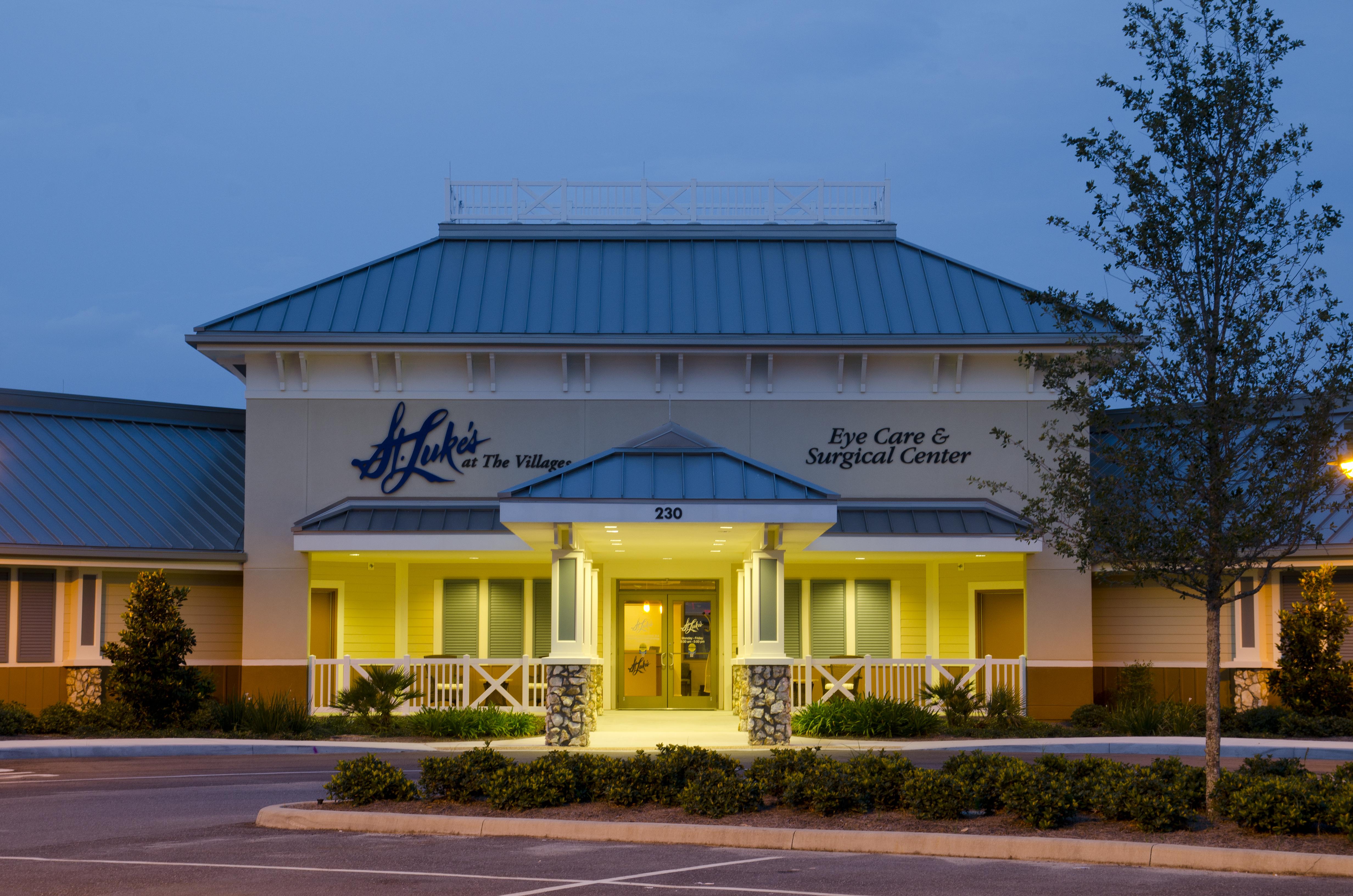 St. Luke's Eye Surgery Center
