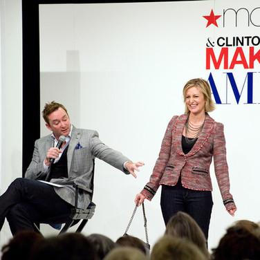 Macy's Fasion Show