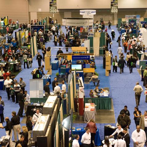 Convention Tradeshow