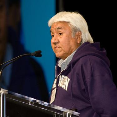 Convention Speaker