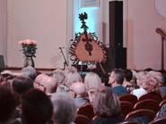 """XVI TARPTAUTINIS FOLKLORO FESTIVALIS """"POKROVSKIJE KOLOKOLA"""" VILNIUJE"""