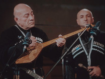 """MUZIKA GURMANAMS"" - XVI tarptautinio folkloro festivalio ""Pokrovskije kolokola""  koncertas"