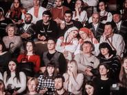 XVI tarptautinis folkloro festivalis POKROVSKIJE KOLOKOLA PROGRAMA