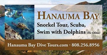 Hanauma Bay Snorkel and Scuba Diving