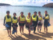 Hanauma Bay snorkel tour