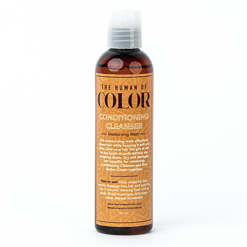 Of The Essence Conditioning Cleanser