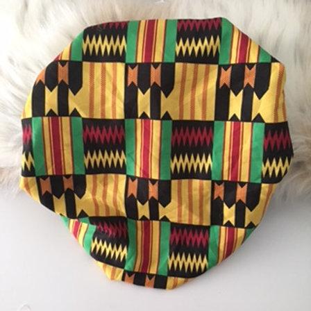 """""""Africa"""" Bonnet"""