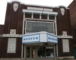 Cynthiana Museum