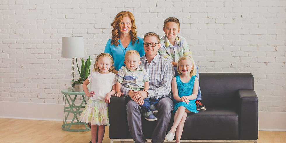 Family Posing